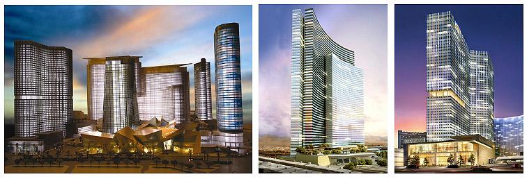 City Centre Las Vegas
