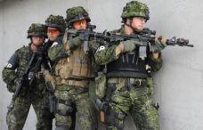 Training the Military in immersive combat scenarios using scent